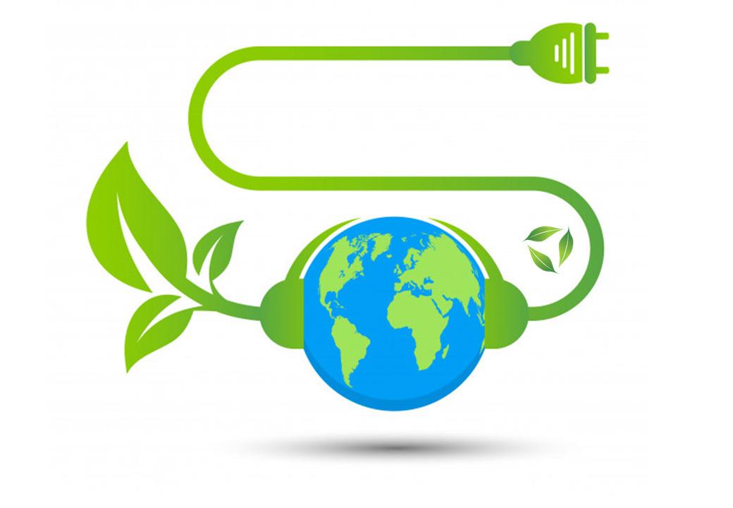 Wij werken met duurzame installaties